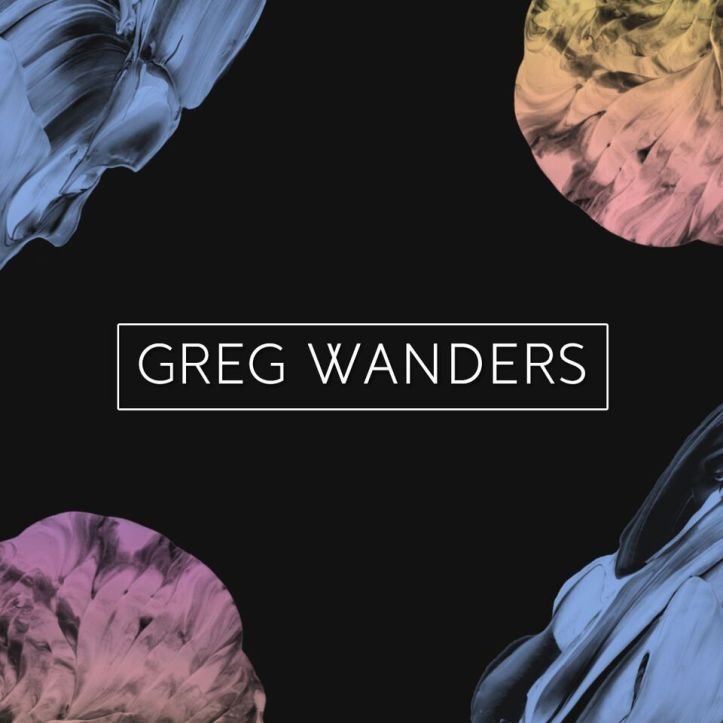 greg wanders cover