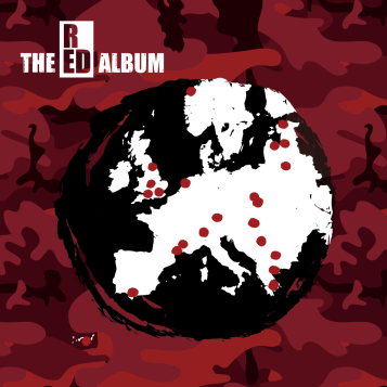 thumbnail_The Red Album - front cover